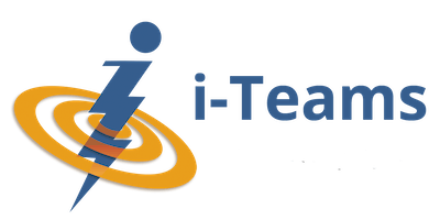 Innovation i-Teams presentations for Michaelmas 2019