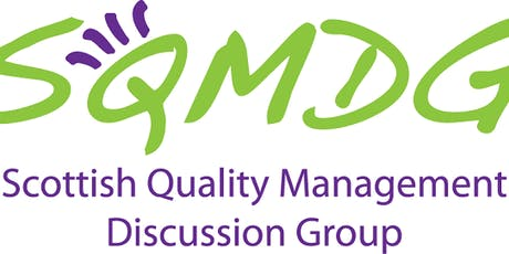 IBMS Scottish Quality Management Discussion Group Annual Conference 2019 tickets