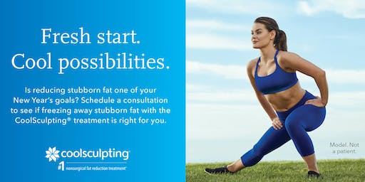 COOLEVENT - Remove Stubborn fat with Coolsculpting