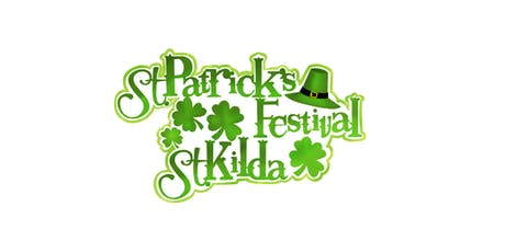 St Kilda, St Patrick's Festival tickets