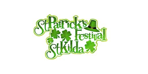 St Kilda, St Patrick's Festival