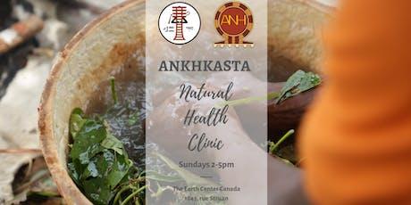 Unlocking the hidden properties of herbs in traditional healing tickets