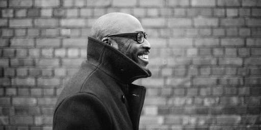 Author in Conversation: Mike Gayle