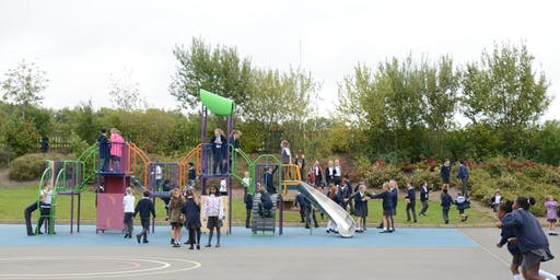 Primary Open Day