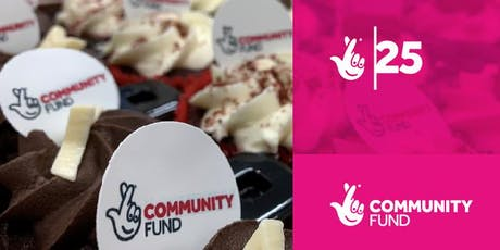 The National Lottery Community Fund Guinness World Records™ Cream Tea tickets
