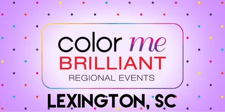 Color Me Brilliant - Lexington SC tickets