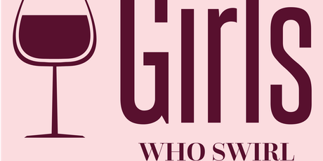 Girls Who Swirl Holiday Party! tickets