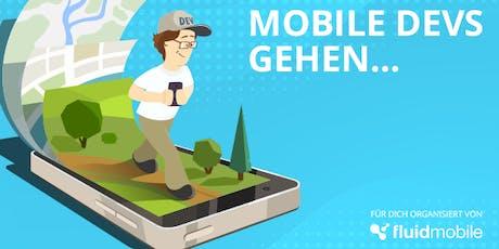 Mobile Devs gehen kochen... billets