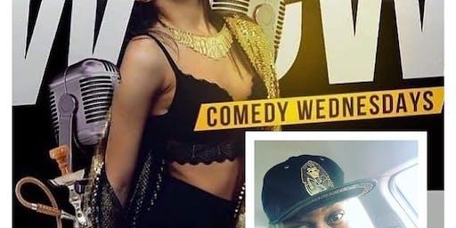 Women Crush Wednesday's Comedy
