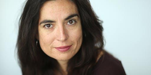 Tanya Talaga - Four Part Spotlight Moccasin Talk Speaker Series