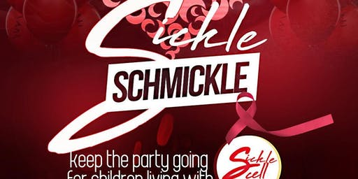 Olivias 2019 Sickle Schmickle Blood Drive.