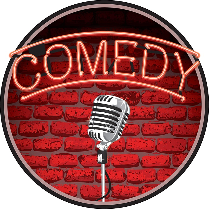 Stand-Up Comedy show image