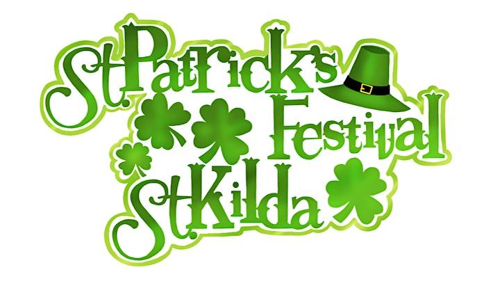 St Kilda, St Patrick's Festival image