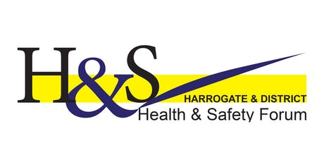 Health & Safety in Crisis Management, Business Resilience and Continuity tickets