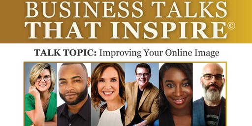 Improving Your Online Image