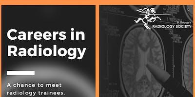 Careers in Radiology