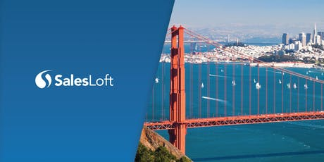 SalesLoft SF Happy Hour tickets