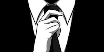 Black Tie Charity Event