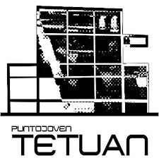 Centro Juvenil Tetuán Punto Joven logo