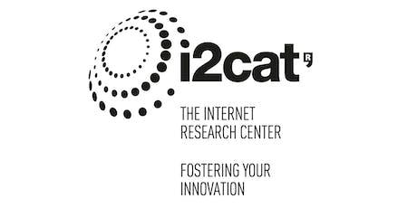 Jornada Present i futur de la recerca digital a escala de país i internacional entradas