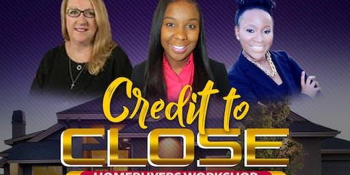 Credit to Close