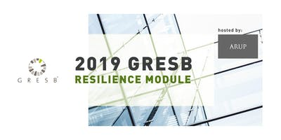 2019 GRESB Resilience Module Results | London
