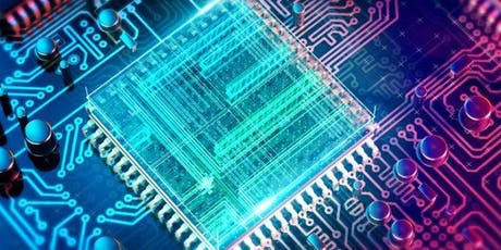 QUANTUM COMPUTING IN BANKING & FINANCE tickets