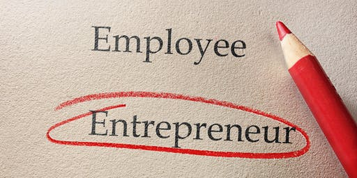 So You Think You Want To Be An Entrepreneur?!