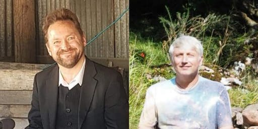 Magical Live Meditation with Neil H & Ricky Whitemore