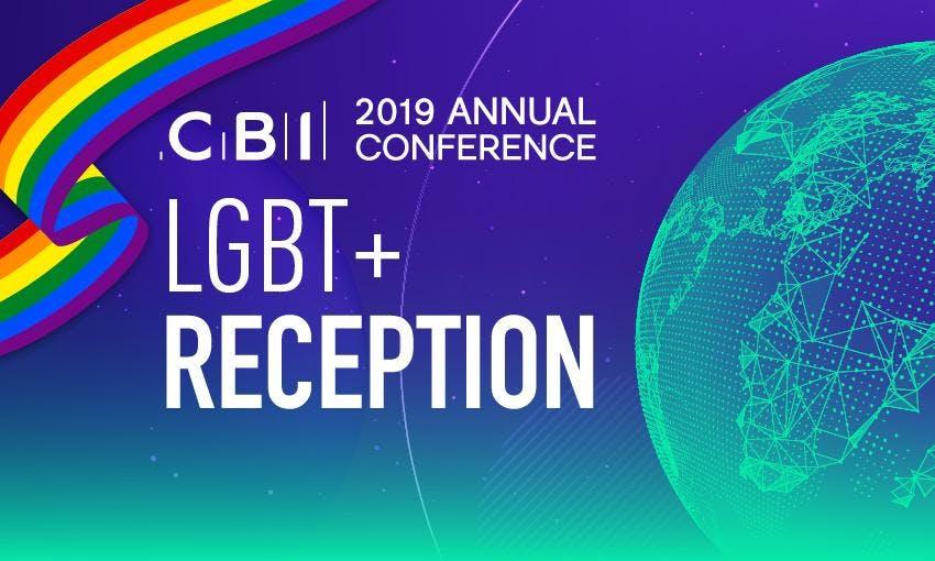 LGBT+ Reception