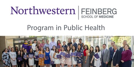 Northwestern Program in Public Health Open House tickets