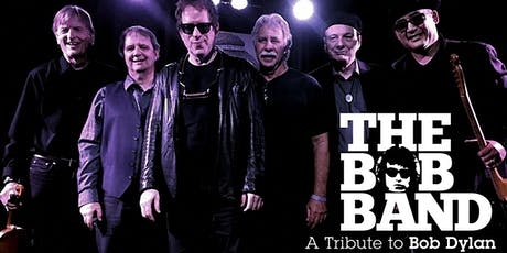 The Bob Band (A Tribute to Bob Dylan) tickets