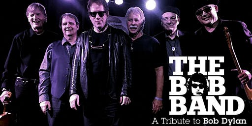 The Bob Band (A Tribute to Bob Dylan)