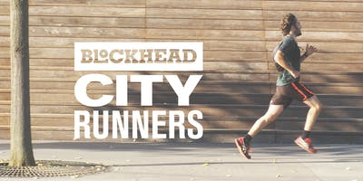FOCUS ON TRAINING /// BLOCKHEAD CITY RUNNERS