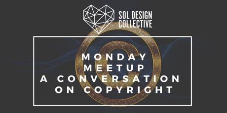 Monday Meetup: A conversation with Andres Guadamuz on Copyright and Intellectual Property law in the Arts tickets