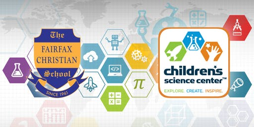 Family Science Night with the Children's Science Center