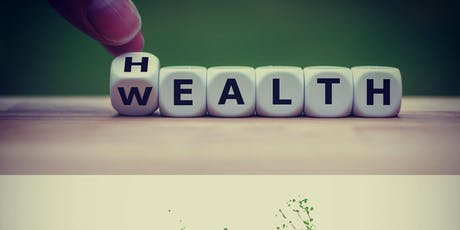 WealthBeing Mastermind : Introduction tickets