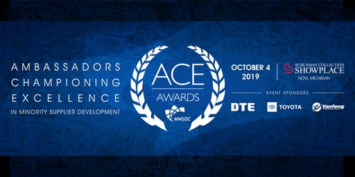 2019 MMSDC ACE Awards