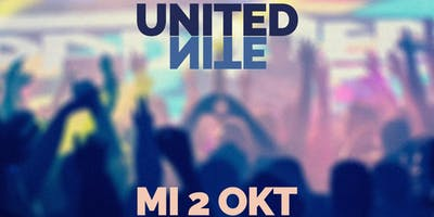 United Nite | ab 16 J.