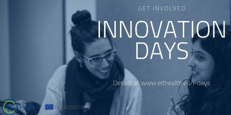 EIT Health Innovation Day - Stakeholders tickets
