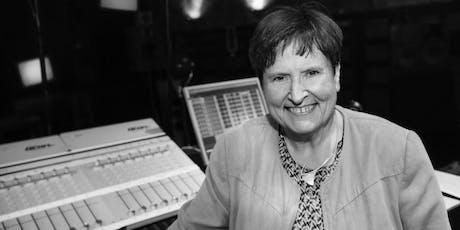 Annette Vande Gorne - Loudspeaker Orchestra Concert tickets
