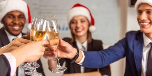 Christmas Networking