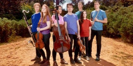 Explore Ensemble - Loudspeaker Orchestra Concert tickets