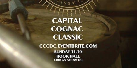 Capital Cognac Classic tickets