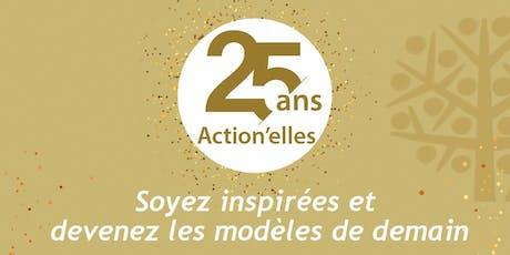Inauguration de la délégation Nouvelle-Aquitaine à la Rochelle 25.10.19 billets