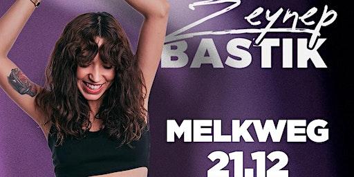 Zeynep Bastik @Melkweg Amsterdam