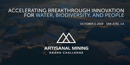 The Artisanal Mining Grand Challenge Global Launch