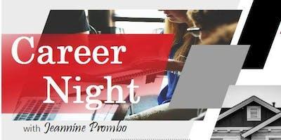 KWPP Career Night  11.20.19