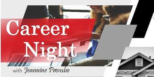 KWPP Career Night  10.23.19