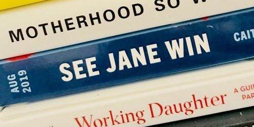 Badass Women's Book Club:Indy chapter